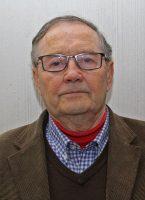Enrique Antonio Falcón Campos