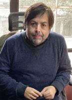 DAVID TRASLAVIÑA
